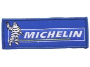 MICHELIN TIRE TYRE RACING SPORT EMBROIDERED PATCH #07