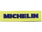 MICHELIN TIRE TYRE RACING SPORT EMBROIDERED PATCH #21