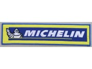 GIANT MICHELIN F1 TIRE RACING PATCH (P)