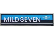 GIANT MILD SEVEN F1 TEAM RACING PATCH (K01)