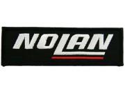 NOLAN Helmets F1, Biker Embroidered Patch