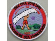 OA Lodge KONOSHIOM BSA YAHNUNDASIS Patch