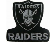 Oakland Raiders NFL Embroidered Patch #05