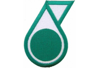 Sauber Petronas F1 Racing Embroidered Patch #01