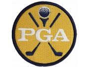 Professional Golfer Association Golf Patch #12