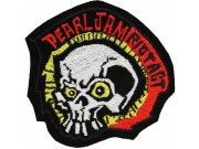 PEARL JAM ROCK PATCH #05