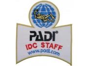 PADI SCUBA - IDC STAFF