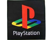 SONY PLAYSTATION F1 EMBROIDERED PATCH #02