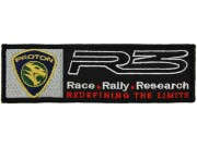 PROTON R3 RACE RALLY RACING PATCH #03