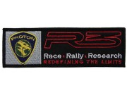 PROTON R3 RACE RALLY RACING PATCH #04