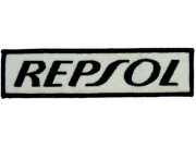 HONDA REPSOL MOTO GP EMBROIDERED PATCH #07