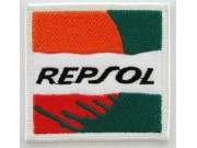 HONDA REPSOL MOTO GP EMBROIDERED PATCH #08