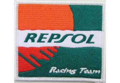 HONDA REPSOL MOTO GP EMBROIDERED PATCH #09