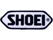 SHOEI HELMETS BIKER MOTORCYCLE EMBROIDERED PATCH #01