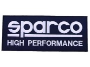 GIANT SPARCO F1 RACING PATCH (P2)