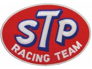 GIANT STP MOTOR RACING TEAM EMBROIDERED PATCH (P)