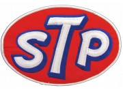 GIANT STP MOTOR RACING TEAM EMBROIDERED PATCH (K)