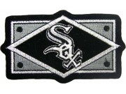 MLB CHICAGOO WHITE SOX BASEBALL EMBROIDERED PATCH #23