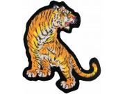 GIANT TIGER EMBROIDERED PATCH (P5)