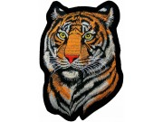 GIANT TIGER EMBROIDERED PATCH (XXL6)
