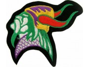 Minnesota Vikings NFL Embroidered Patch #10