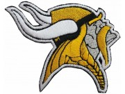 Minnesota Vikings NFL Embroidered Patch #11