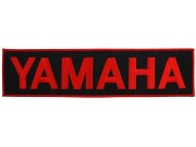 GIANT YAMAHA BIKER EMBROIDERED PATCH K-08