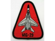 RMAF MIKOYAN MIG-29 MALAYSIA AIR FORCE SQN PATCH