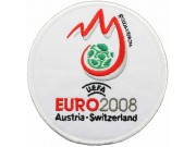EURO CUP FOOTBALL 2008 AUSTRIA SWITZERLAND PATCH