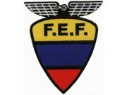 ECUADOR FOOTBALL FEDERATION PATCH #01