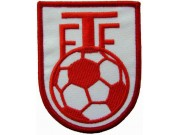 TOGO FOOTBALL ASSOCIATION PATCH