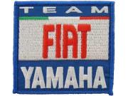 YAMAHA / FIAT TEAM MOTO GP BIKER PATCH #44