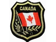 Canada Shield Flag