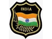 India Shield Flag