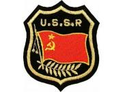 USSR Shield Flag