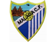 MALAGA FOOTBALL CLUB SPAIN PATCH