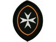 ST.JOHN BRONZE AWARD PATCH (UK)