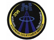 INTERNATIONAL SPACE STATION EXPEDITION 16 PATCH #2