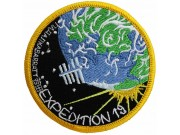INTERNATIONAL SPACE STATION EXPEDITION 19 PATCH #2