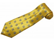 LUCK BLESSING TIE NOVELTY CHINESE NECKTIE #02