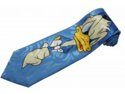 DONALD DUCK DISNEY TIE NOVELTY NECKTIE #01