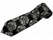 ORIENTAL DRAGON TIE NOVELTY NECKTIE #07