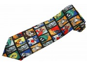 LOONEY TUNES CARTOON TIE NOVELTY NECKTIE #01