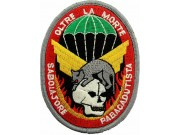 US ARMY SPECIAL FORCES SKULL PATCH